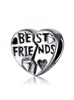 Charm Corazón Amistad
