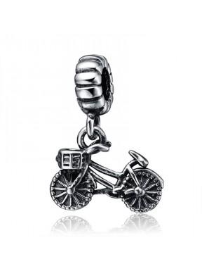 Charm colgante Bicicleta