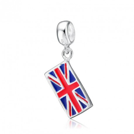 Charm colgante UK