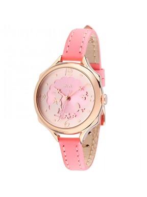 Reloj de acero