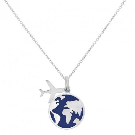 Collar Globe